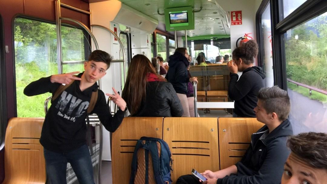 Matinée Puy-de-Dôme Train à crémaillère Volcans Auvergne 2018 (38)