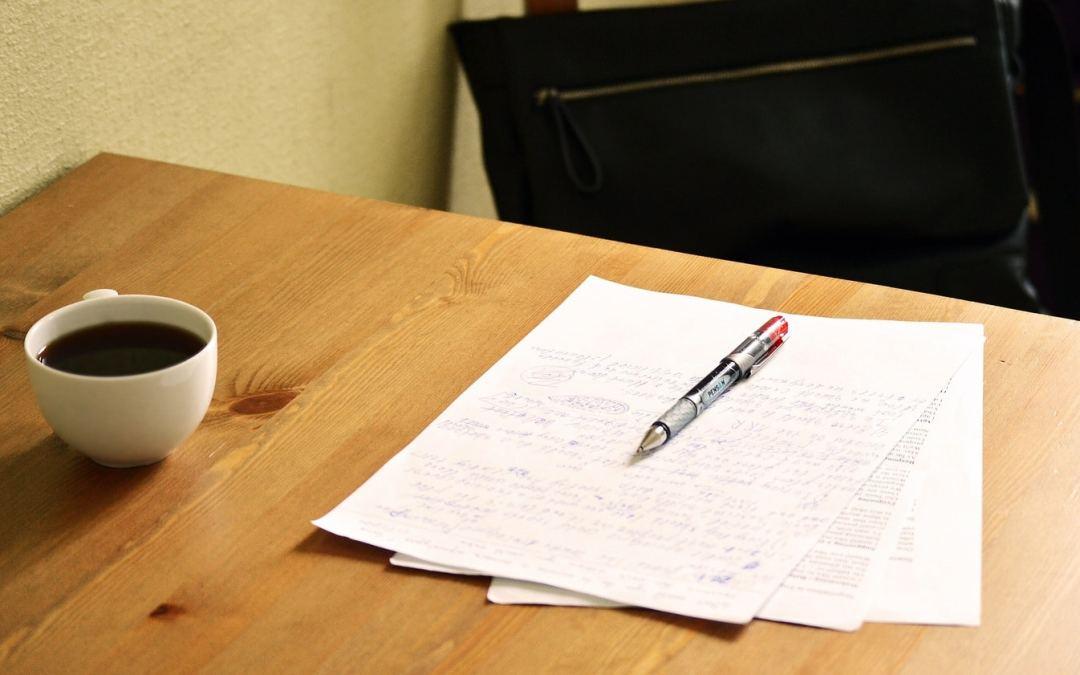 Un examen pour chaque classe terminale du CFA MFR Puy-Sec
