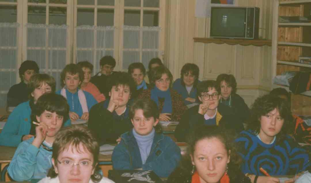 Archives anciens élèves mfr puy-sec 1988 1