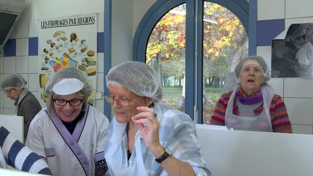 Atelier Patisserie J1 tarte au chocolat et sa farandole de fruits CFA MFR Puy-Sec Formations Adultes (30)