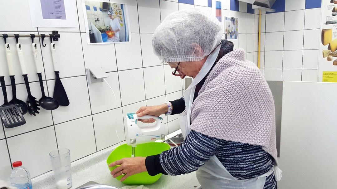 Atelier Patisserie J1 tarte au chocolat et sa farandole de fruits CFA MFR Puy-Sec Formations Adultes (6)