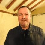 Eric MORIN Membre CA CFA MFR Puy-Sec
