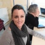 Sophie RONCIN Membre CA CFA MFR Puy-Sec