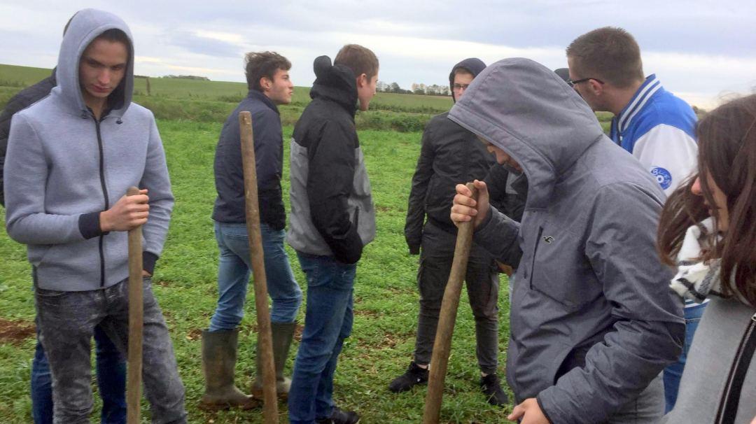 Visite ferme biologique (3)