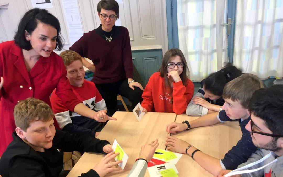 Atelier d'idéation : Vendée 2040