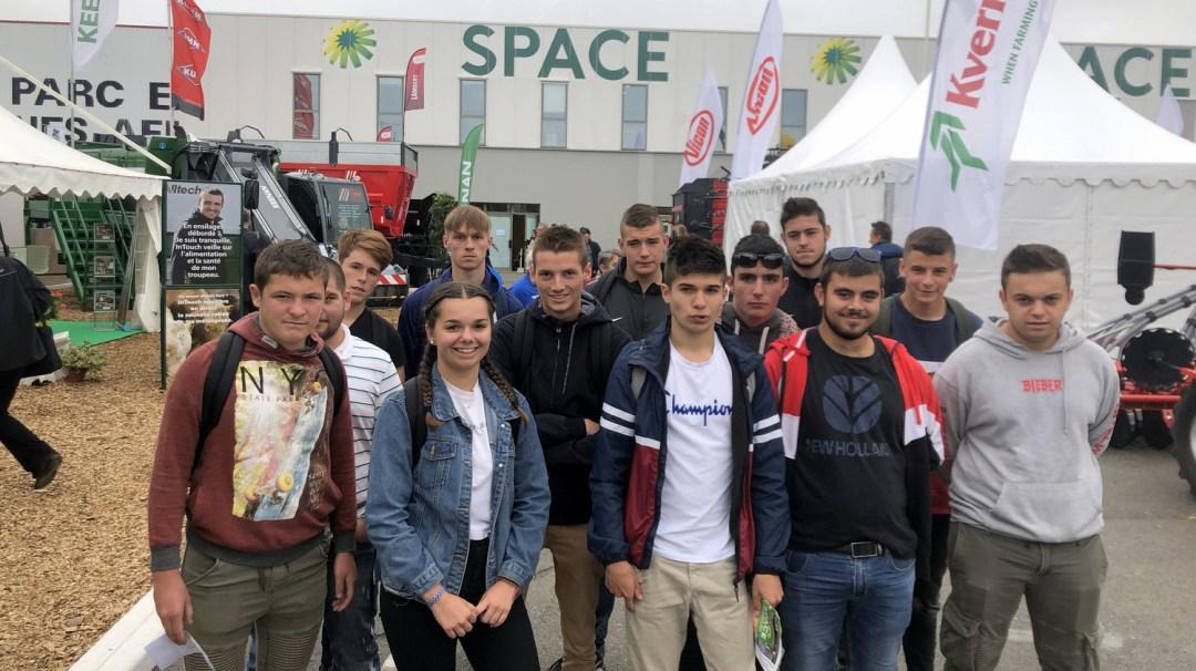 SPACE Rennes CAPa MA 2019 mfrpuysec