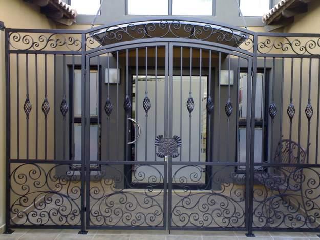 Burglar Bars Roodepoort  Security Gates Roodepoort  Randburg