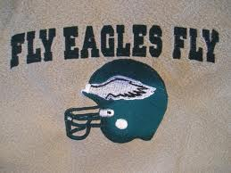 Fly, Eagles, Fly: The Eagles' Fate