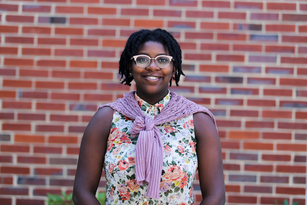 New Teacher Q&A: Vashti Williams