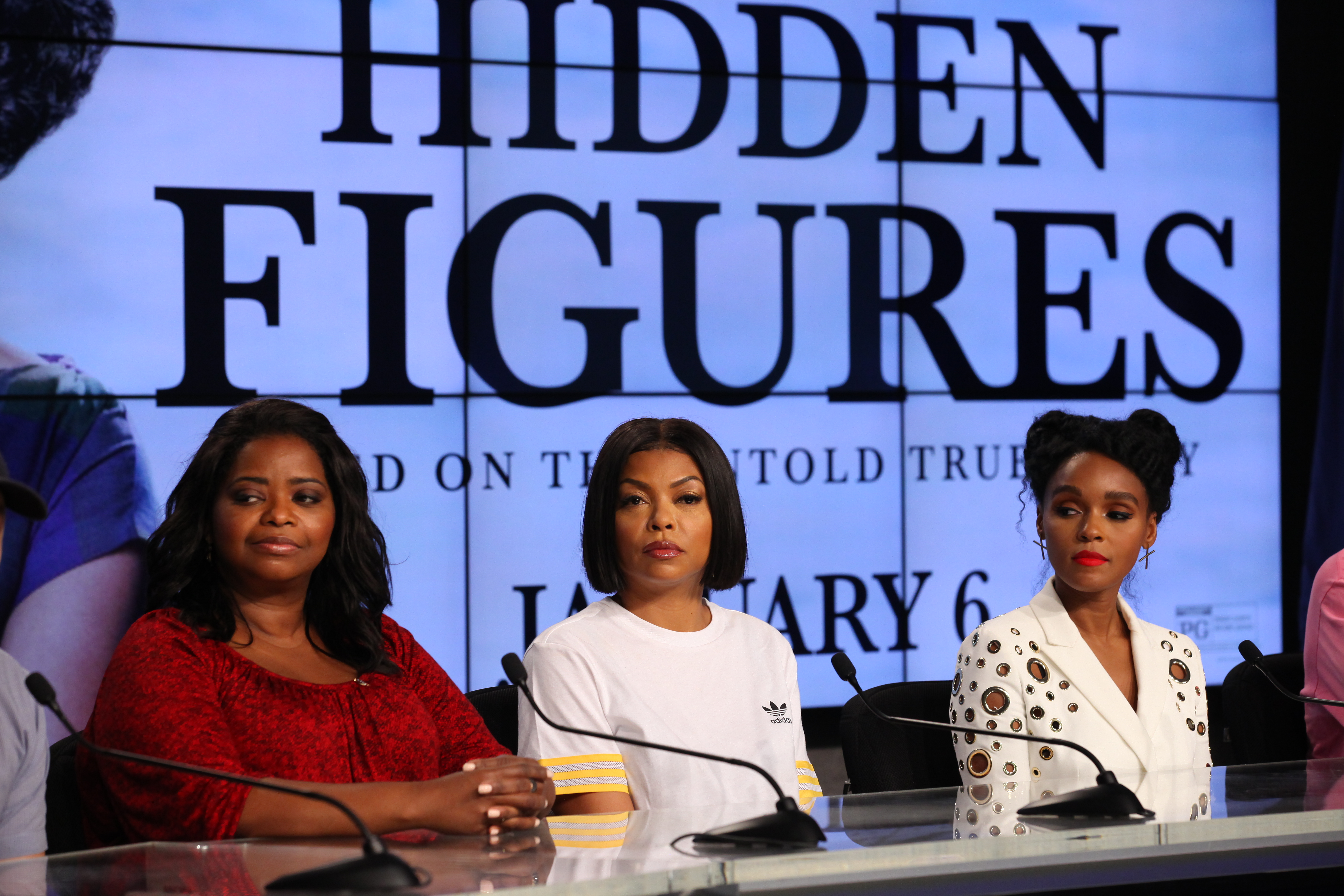 MFS Math Department Hosts Screening of Hidden Figures