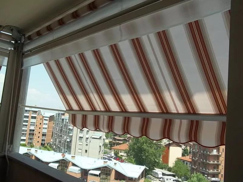 Il prezzo e altri dettagli possono variare in base alle dimensioni e al colore. Tenda Veranda Doppio Rullo Estate Inverno Antivento Mf Tende Da Sole Torino