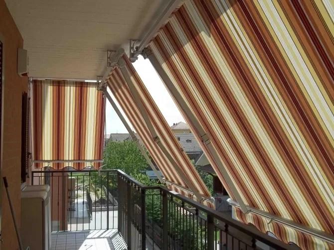 Tessuto a metro stoffa per tenda da sole per esterno protezione uv ombreggiante x balcone veranda teloni a caduta laterali gazebo pergolato. Guida Alla Scelta Del Tessuto Delle Tende Da Sole Mf Tende Da Sole Torino