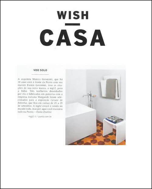 WISH | CASA