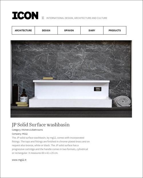 ICON – WEBSITE
