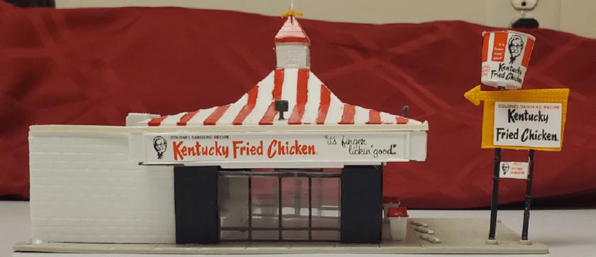 KFC Building