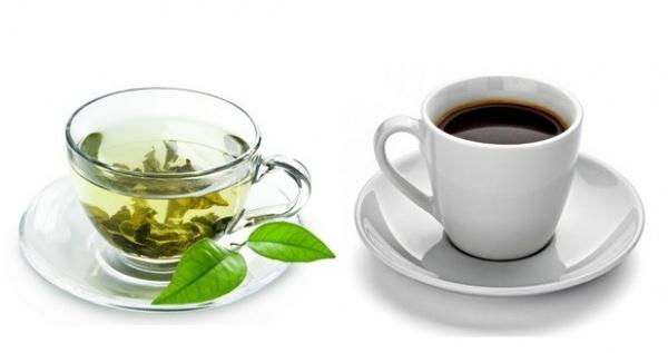 ماهى فوائد الشاي الاسود والاخضر