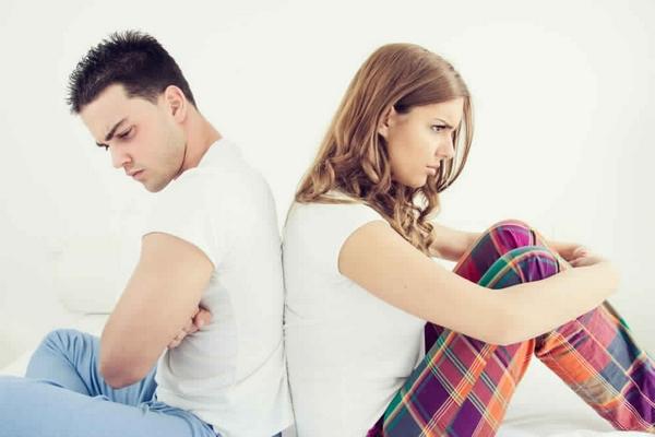 اهم المشكلات التي تحدث في خلال الخمس السنوات الأولى من الزواج