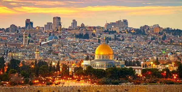 عبارات مؤثرة عن القدس