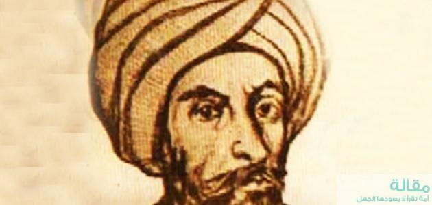 الشاعر أبو نواس شاعر الخمر