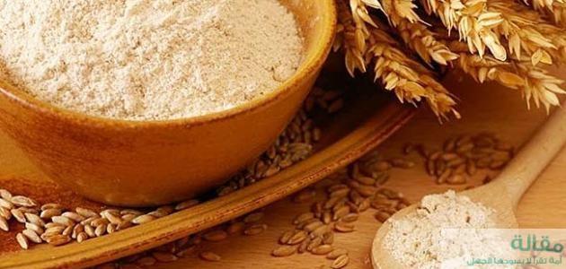 جنين القمح وفوائده