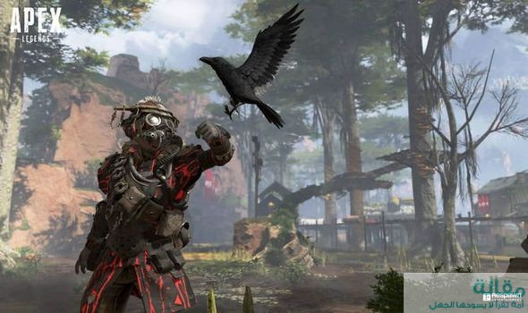 تحديث لعبة Apex Legends لـمستخدمي PS4 و Xbox One