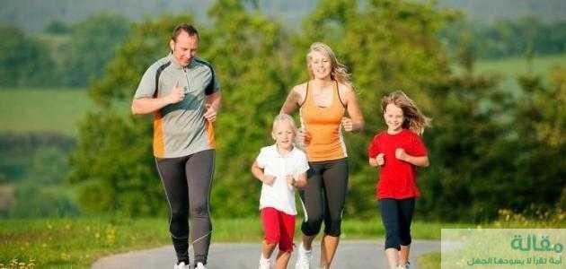 فوائد الرياضة للتقليل من اخطار الإصابة بالاكتئاب