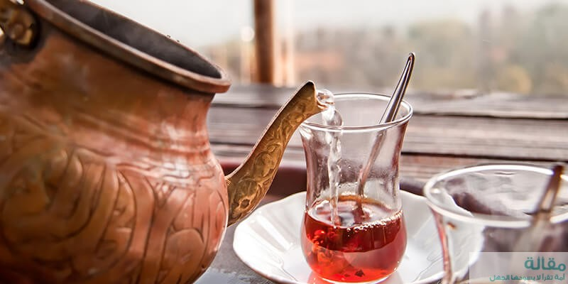آداب الطعام والشراب في السنة النبوية