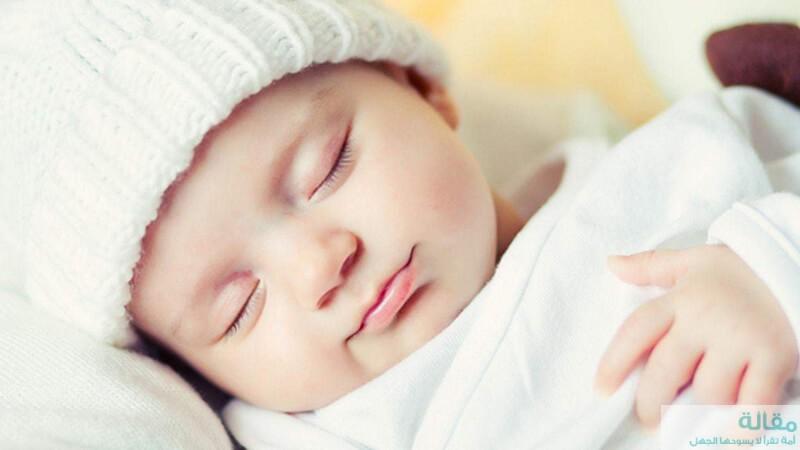علاج الصفراء للطفل حديث الولادة