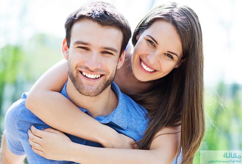 كيف تستقبلين زوجك العائد من العمل ؟