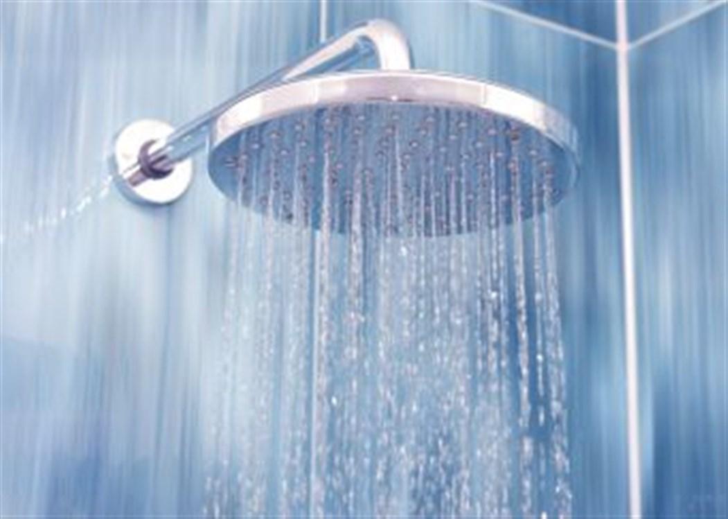 حمام الماء المثلج للرياضيين