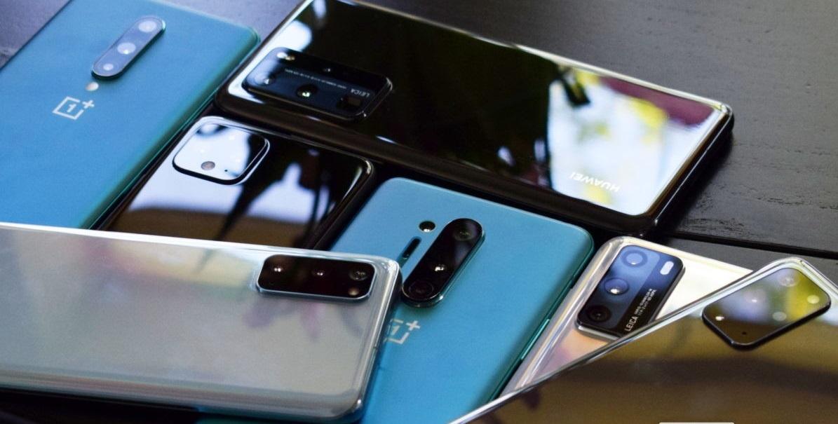 الهواتف الذكية أكثر تكلفة في عام 2020