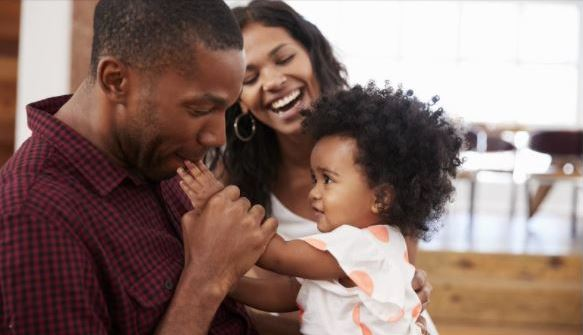 مجموعه أخطاء يجب على الآباء تجنبها لأول مرة