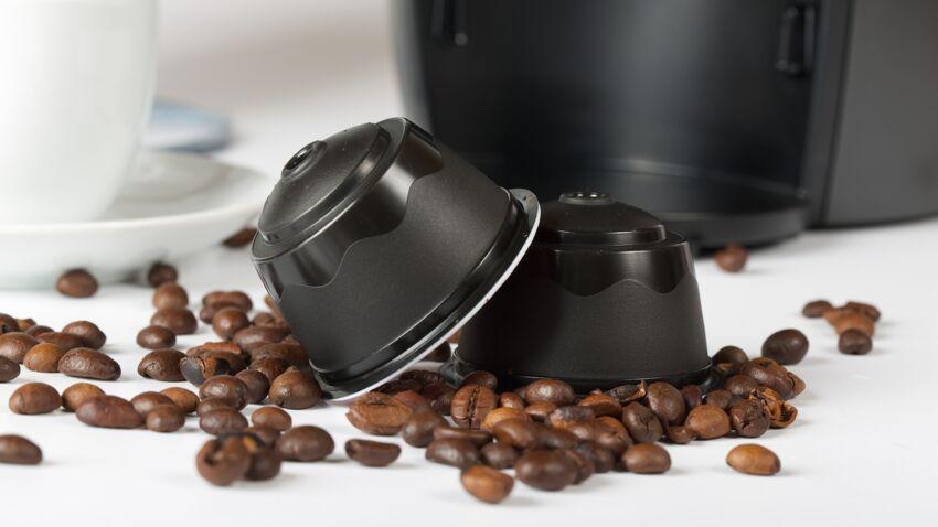 مجموعه مفاهيم خاطئه عن كبسولات القهوه