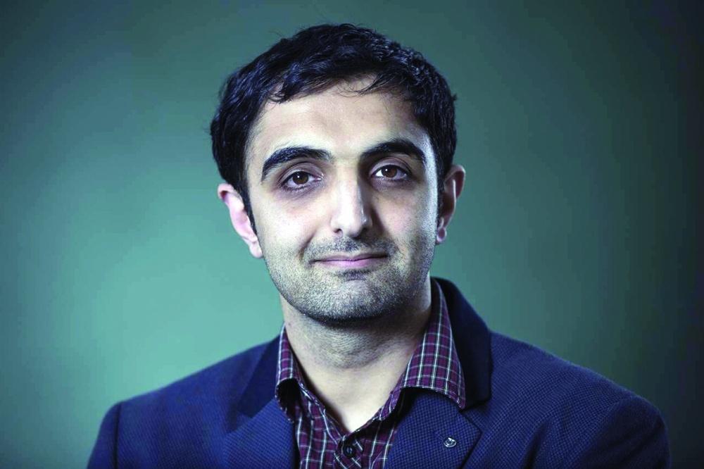سنجيف ساهوتا مرشح لجائزة بوكر 2015
