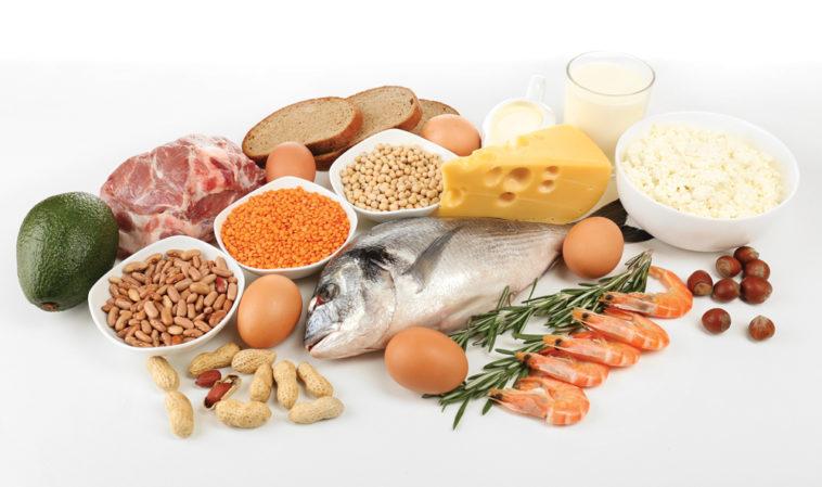 طرق تجعل نظامك الغذائي غني بالبروتين