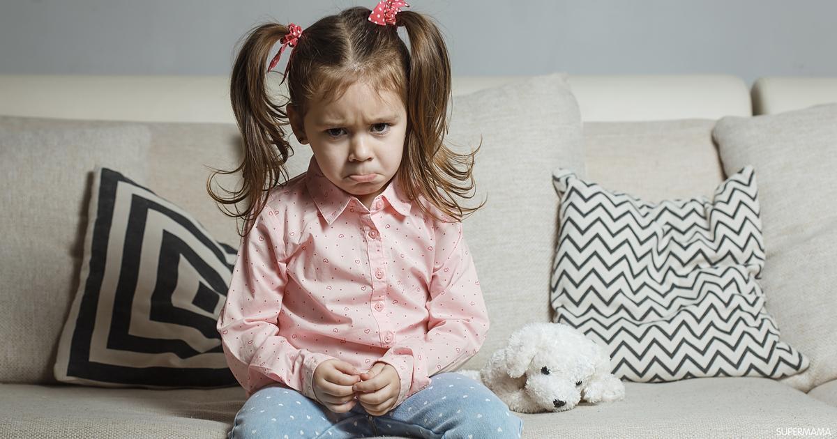 معلومات عن نوبات الغضب عند الاطفال