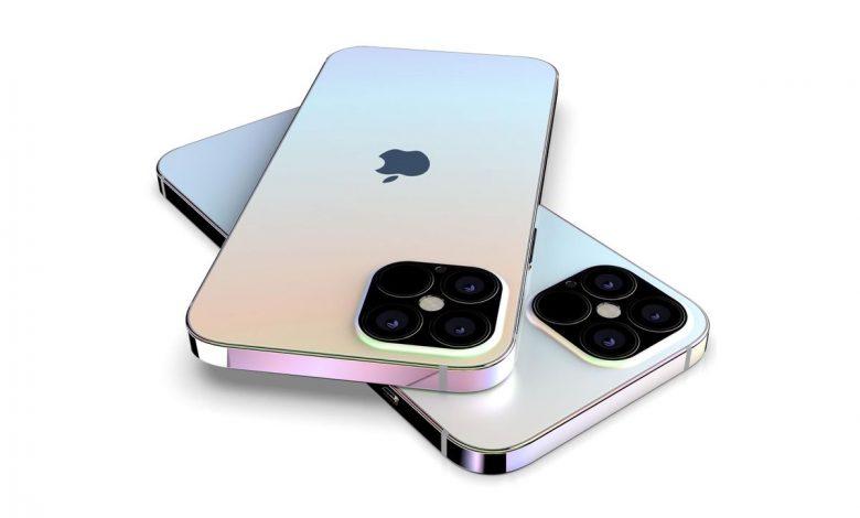 سعر و مواصفات هاتف iPhone 13