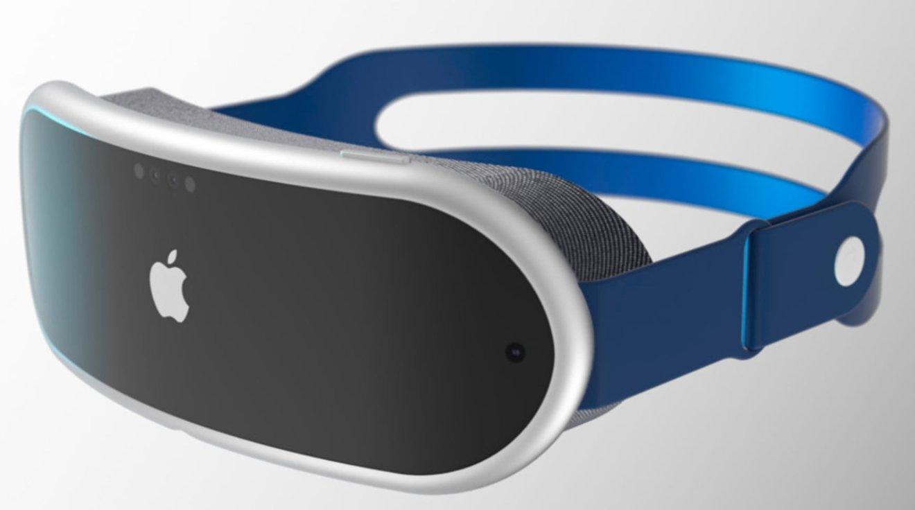 إطلاق سماعات الرأس Oculus Quest 3 و Apple VR في عام الجديد