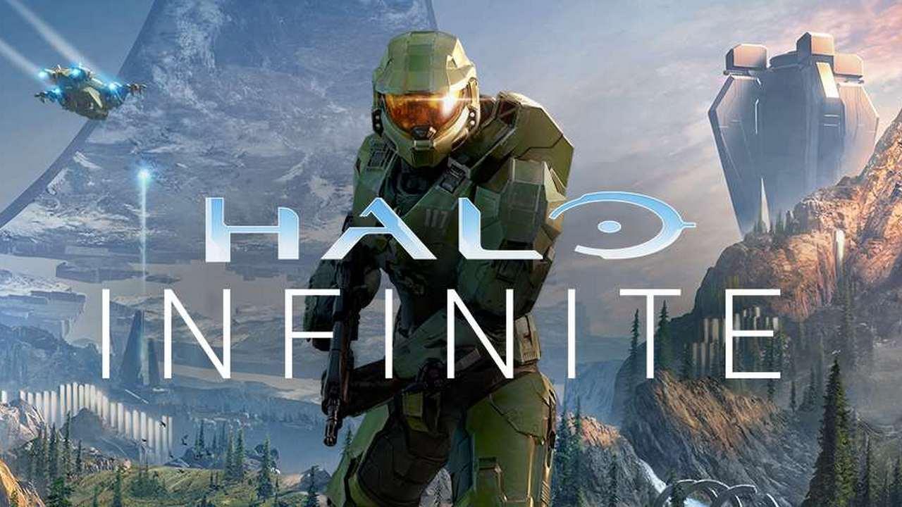 ماهو تاريخ اصدار لعبه Halo Infinite