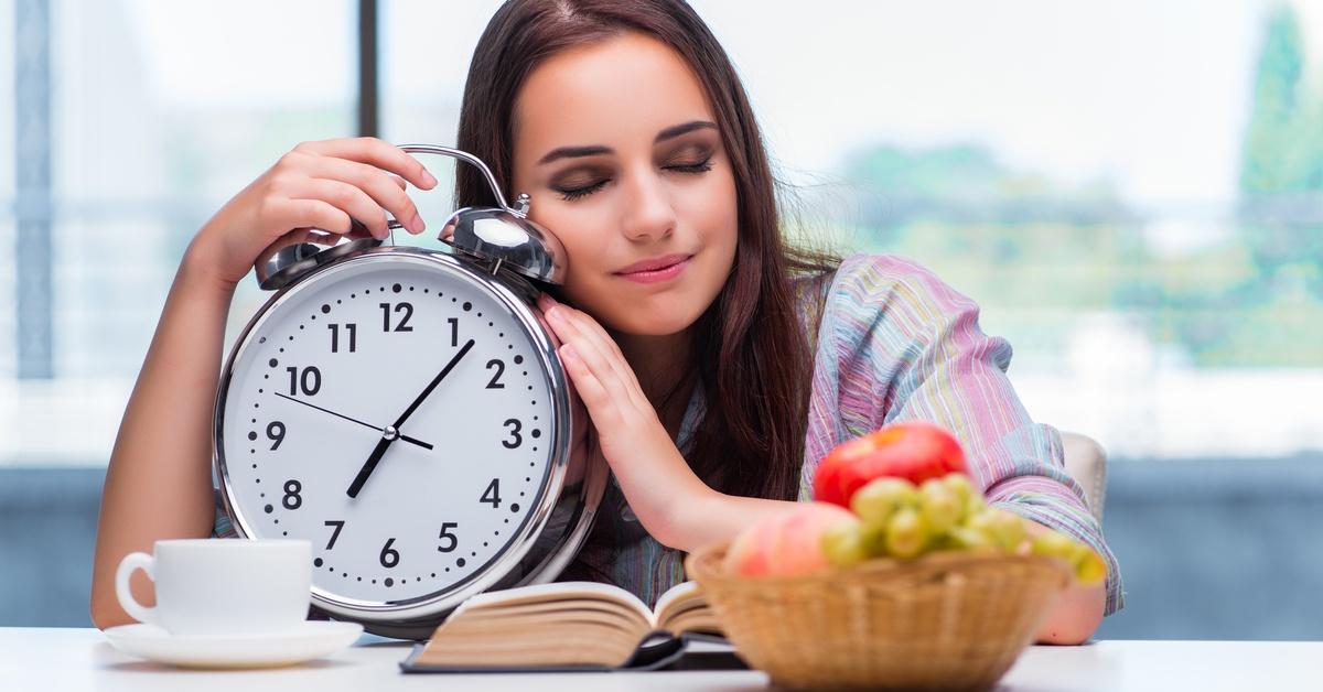 أهم الأطعمه التي يجب تناولها قبل النوم