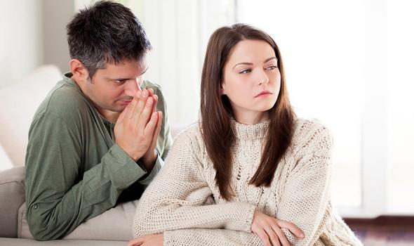 مجموعه نصائح للتعامل مع الانفصال عن زوجتك