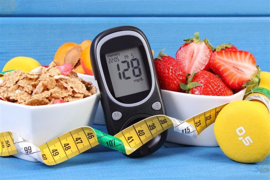 أفضل نظام غذائي لمرضي السكري من النوع التاني