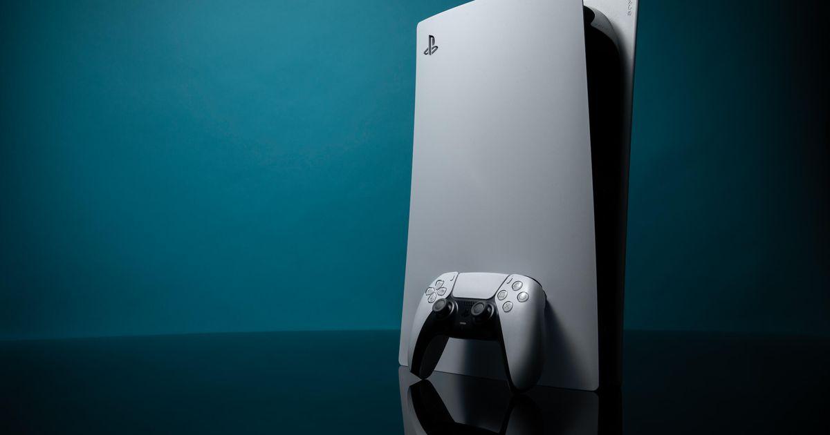 أهم التفاصيل لقائمة الانتظار لشراء PS5