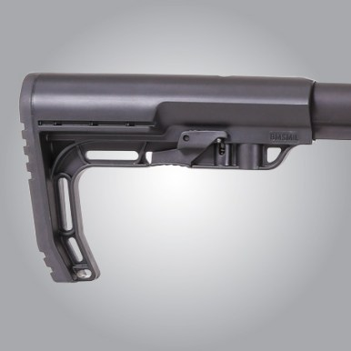 Six-way Ultra Light Adjustable Stock