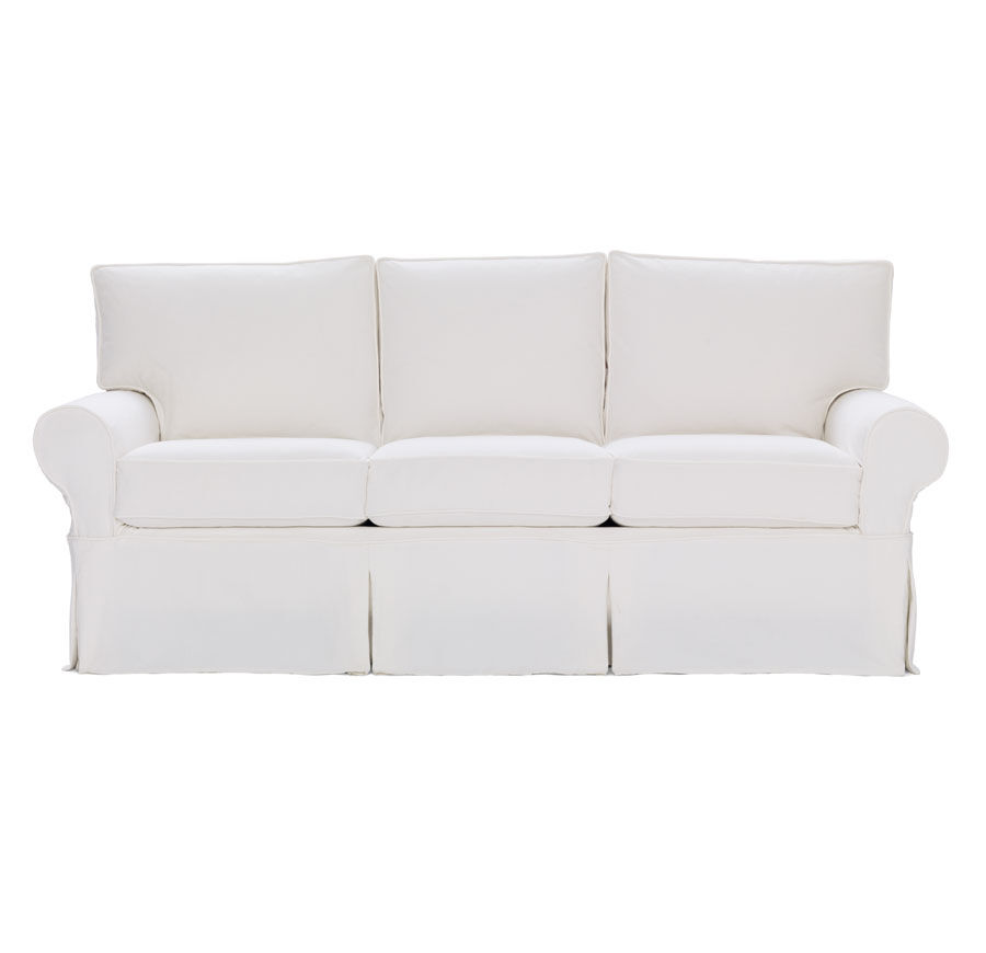luxe 2 seat sofa slipcover small size corner bed queen sleeper energywarden