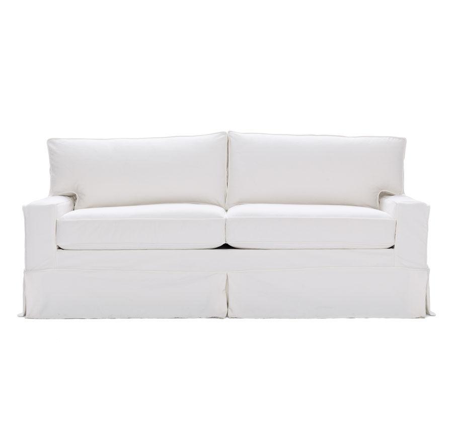 luxe 2 seat sofa slipcover most comfortable reclining loveseat sleeper menzilperde net