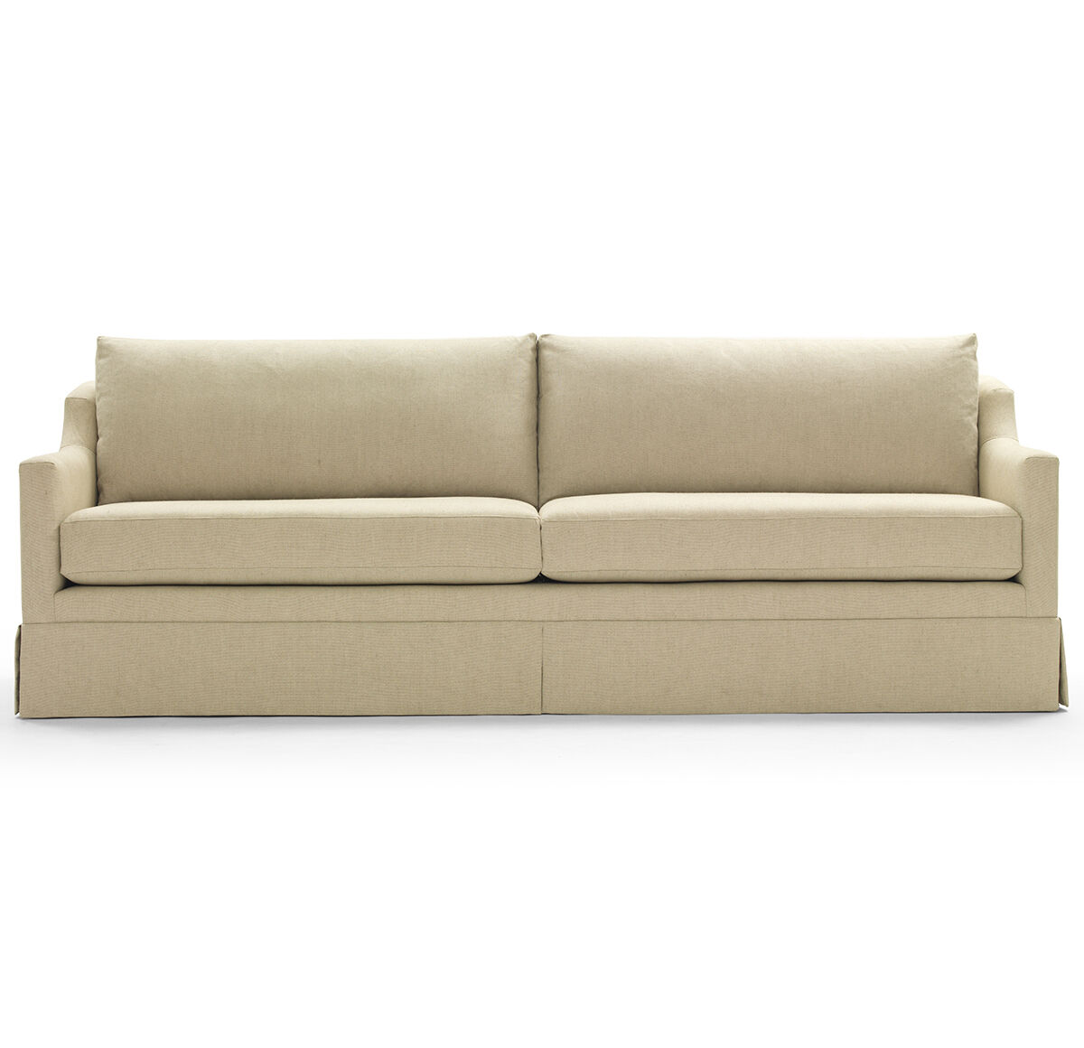craftmaster sectional sofa reviews bamboo arm table skirted monterey 94 ethan allen - thesofa