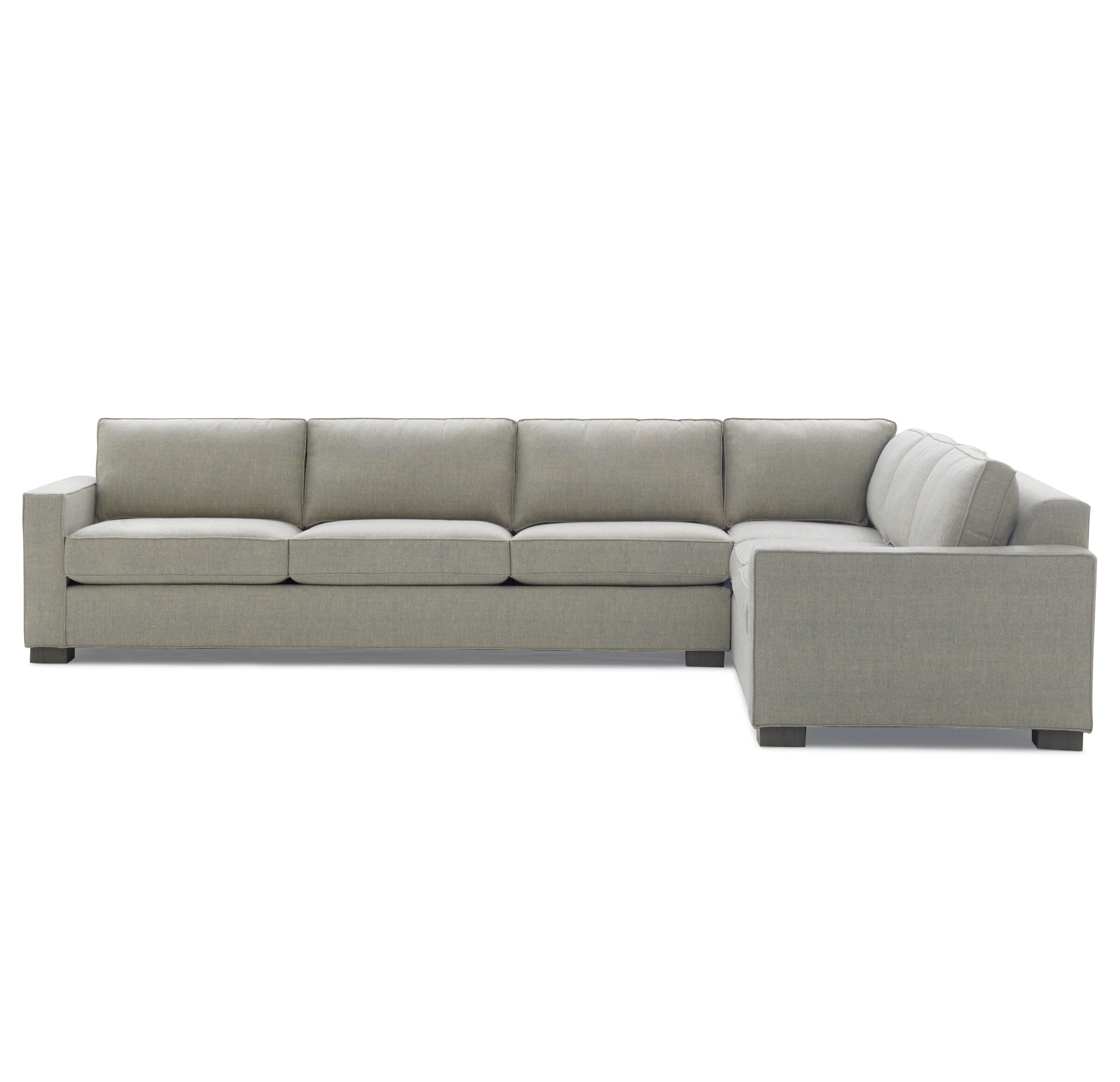 right angled sectional sofa sleeper at rooms to go carson