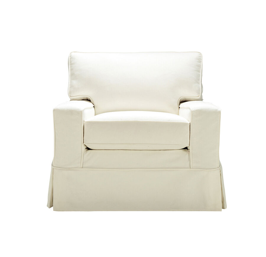 slipcover for glider rocking chair yoga certification florida alex ii swivel