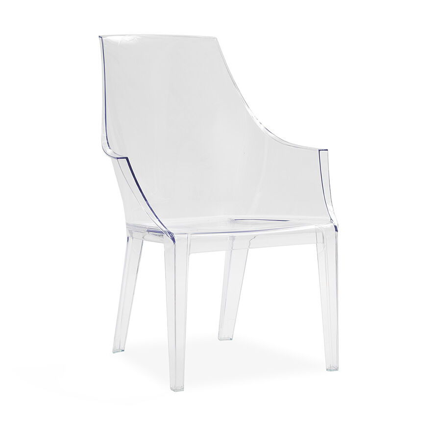 clear dining chair covers ny clair
